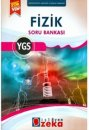 YGS Fizik Soru Bankas� ��leyen Zeka Yay�nlar�
