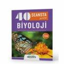 Okyanus Yayınları 10. Sınıf 40 Seansta Kolay Biyoloji Konu Anlatımlı