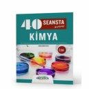 Okyanus Yayınları 11. Sınıf 40 Seansta Kolay Kimya Konu Anlatımlı Kitap