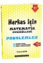 Herkes İçin Matematik Fasikülleri Problemler Lodos Yayınları