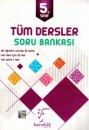 5. Sınıf Tüm Dersler Soru Bankası Karekök Yayınları