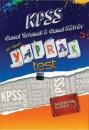 2016 KPSS Genel Yetenek Genel Kültür Yaprak Test Akademik Süreç Yayınları