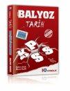2016 KPSS Balyoz Tarih Çözümlü Soru Bankası ( Hakan DEDE ) Akademik Süreç Yayınları
