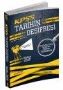2016 KPSS Tarihin Deşifresi QR Kod Uygulamalı ( Hakan DEDE ) Akademik Süreç Yayınları
