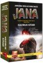 2016 JANA Hazırlık Kitabı Yargı Yayınları