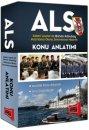 2016 ALS Askeri Liseler ile Bando Astsubay Hazırlama Okulu Sınavlarına Hazırlık Konu Anlatımlı Yargı Yayınları