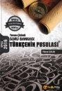 2016 KPSS Türkçenin Pusulası Tamamı Çözümlü Soru Bankası Kitapcim.biz Yayınları