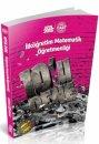 2016 ÖABT İlköğretim Matematik Öğretmenliği 10 u Dene Çözümlü Çek Kopart Deneme İhtiyaç Yayınları