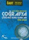 ÖABT Sosyal Bilgiler Öğretmenliği Coğrafya Çözümlü Soru Bankası Doktrin Yayınları