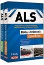 2016 ALS Askeri Liseler ile Bando Astsubay Hazırlama Okulu Sınavlarına Hazırlık Konu Anlatımlı Set Arge Yayınları