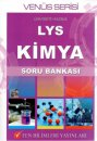 LYS Kimya Soru Bankası Venüs Serisi Fen Bilimleri Yayınları