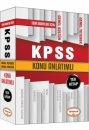 2016 KPSS Genel K�lt�r Genel Yetenek Konu Anlat�ml� Tek Kitap Yediiklim Yay�nlar�