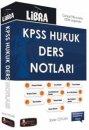 2017 KPSS A Grubu Libra Hukuk Ders Notları Kariyer Meslek Yayınları