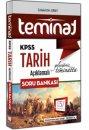 2016 KPSS Teminat Tarih A��klamal� Soru Bankas� 657 Yay�nlar�