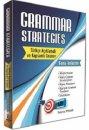 Grammar Strategies T�rk�e A��klamal� ve Kapsaml� Gramer Konu Anlat�m� Kapadokya Yay�nlar�