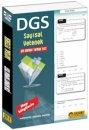 2016 DGS Sayısal Yetenek Çek Kopart Yaprak Test Tasarı Yayınları