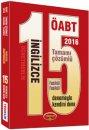 2016 ÖABT İngilizce Öğretmenliği Tamamı Çözümlü Fasikül Fasikül 15 Deneme Sınavı Yediiklim Yayınları
