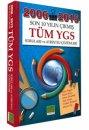 YGS Son 10 Yılın Çıkmış Soruları ve Ayrıntılı Çözümleri Özgül Yayınları