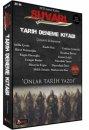 2016 KPSS Süvari Tarih Çözümlü 56 Deneme Sınavı Kariyer Meslek Yayınları