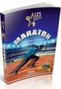 2016 ALES Maraton Çözümlü Soru Bankası İhtiyaç Yayınları