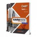ÖABT Tarih Öğretmenliği Kavramatik Çözümlü Modüler Soru Bankası Seti Uzman Kariyer Yayınları