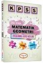 2016 KPSS Matematik Geometri Uygulamalı Ders Notları Yediiklim Yayınları