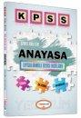 2016 KPSS Anayasa Uygulamalı Ders Notları Yediiklim Yayınları