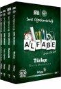 2016 ÖABT Sınıf Öğretmenliği Alfabe Modüler Soru Bankası Seti İhtiyaç Yayınları