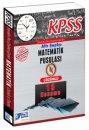 2016 KPSS Matematik Pusulas� ��z�ml� 15 Deneme Alt� �apka Yay�nlar�