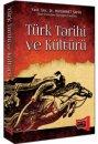 Türk Tarihi ve Kültürü Yargı Yayınları Muhammet Şahin