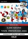 Yazılımcılar İçin İleri Seviye T-SQL Programlama Kodlab Yayınları