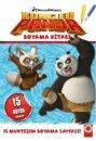 DreamWorks Kung Fu Panda Boyama Kitab�