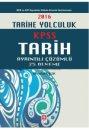 2016 KPSS Tarih Ayrıntılı Çözümlü 25 Deneme Ekin Yayınları