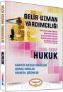 2016 Gelir Uzman Yardımcılığı Hukuk Soru Cevap Yediiklim Yayınları