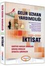 2016 Gelir Uzman Yardımcılığı İktisat Soru Cevap Yediiklim Yayınları