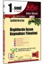 1.Sınıf 2.Yarıyıl Örgütlerde İnsan Kaynakları Yönetimi Kod:2145 Yargı Yayınları