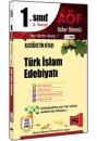 1.Sınıf 2.Yarıyıl Türk İslam Edebiyatı Kod:2168 Yargı Yayınları