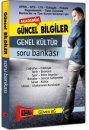 2016 KPSS Genel Kültür Güncel Bilgiler Soru Bankası Yargı Yayınları