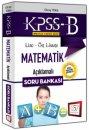 2016 KPSS-B Lise Ön Lisans Matematik Açıklamalı Soru Bankası 657 Yayınları