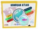 2016 KPSS T�m Kurum S�navlar� ��in QR Barkodlu Konu�an Atlas Rekt�r Yay�nlar�