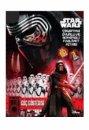 Disney Star Wars Çıkartma Oyunlu ve Boyama Faaliyet Kitabı