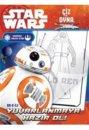 Disney Star Wars Çiz ve Oyna