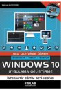 Windows 10 Uygulama Geli�tirme