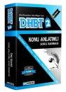 2018 DHBT 2 Ön Lisans Konu Anlatımlı Soru Bankası DDY Yayınları