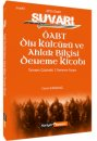 2016 ÖABT Din Kültürü ve Ahlak Bilgisi Öğretmenliği Süvari Tamamı Çözümlü 7 Deneme Sınavı Kariyer Meslek Yayınları