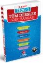 8.Sınıf TEOG 1 Tüm Dersler Soru Bankası Körfez Yayınları