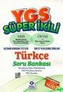 YGS Süper İkili Türkçe Soru Bankası Örnek Akademi Yayınları
