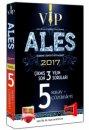2017 ALES VIP Son 3 Yılın Çıkmış 5 Sınav Soruları ve Çözümleri Yargı Yayınları