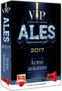 2017 ALES VIP Konu Anlat�m� Yarg� Yay�nlar�