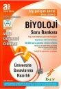 YGS LYS Biyoloji Soru Bankası A Serisi Temel Düzey Birey Yayınları